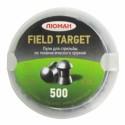 """Пуля пневм. """"Field Target"""", 0,55 г. 4,5 мм. (500 шт.)"""