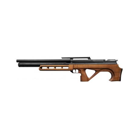 Пневматическая винтовка EDgun Матадор, удлиненный буллпап 5,5 мм