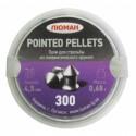 """Пуля пневм. """"Pointed pellets"""", 0,68 г. 4,5 мм. (300 шт.)"""