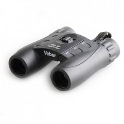 Бинокль Veber 8х25 WP черный