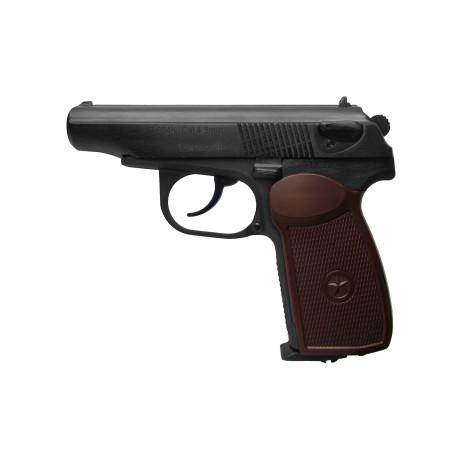 Пневматический пистолет Макарова МР-654К-28