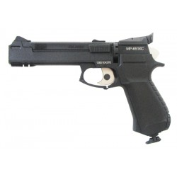 Пневматический пистолет Макарова МР-651 КС