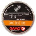"""Пуля пневм. """"Gamo TS-10"""", кал. 4,5 мм., 10,5 гран (200 шт.)"""
