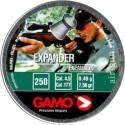 """Пуля пневм. """"Gamo Expander"""", кал. 4,5 мм., (250 шт.)"""