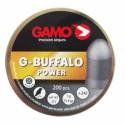 "Пуля пневм. ""Gamo G-Buffalo"", кал. 4,5 мм., 1 гр (15,4гран) (200 шт.)"