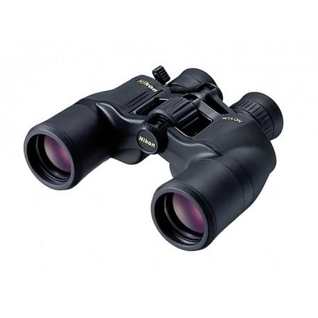 Бинокль Nikon Aculon A211 - 8-18x42