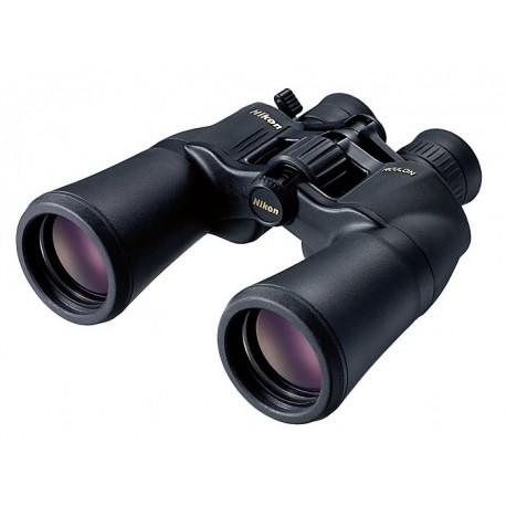 Бинокль Nikon Aculon A211 - 10-22x50
