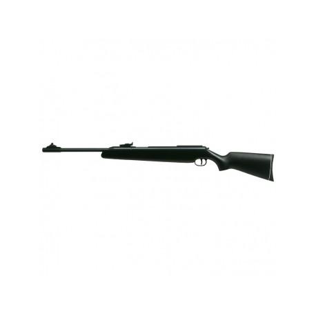 Пневматическая винтовка Diana 48 Black Pro 4,5 мм (горизонт. взвод, черн. приклад, дерево)