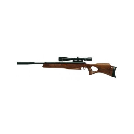 Пневматическая винтовка Diana 56 F Target Hunter 4,5 мм (прицел 4-16x42 крепл. планка)