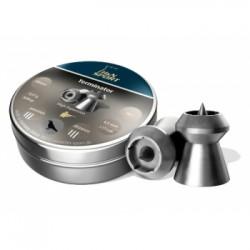 Пули пневматические H&N Terminator 4,5 мм 0,47 грамма (400 шт.)