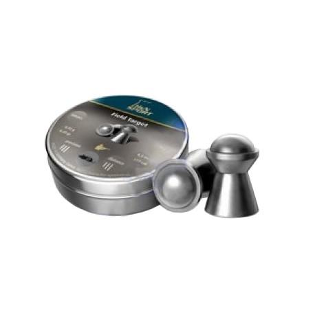 Пули пневматические H&N Field Target 4,5 мм 0,55 гр (500 шт.)