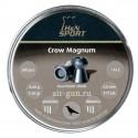 Пули пневматические Н&N Crow Magnum 4,5 мм 0,6 грамма (500 шт.)