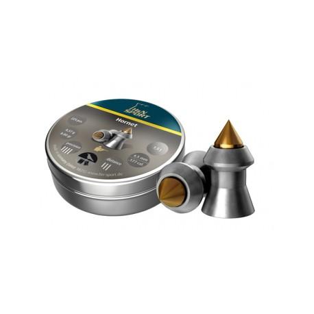 Пули пневматические H&N Hornet 4,5 мм 0,57 грамма (225 шт.)