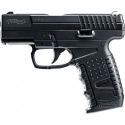 Пневматический пистолет Umarex Walther PPS