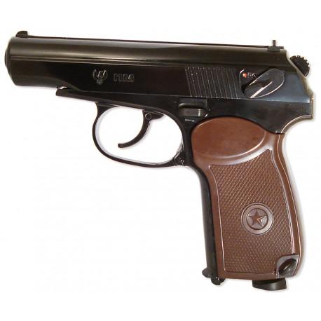Пневматический пистолет Макарова (ПМ) Umarex Makarov