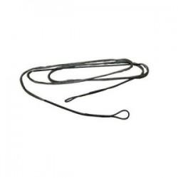 """Трос шинный для лука Hoyt Carbon Matrix G3 (27""""-29"""") 36.75"""" Silver/Black"""