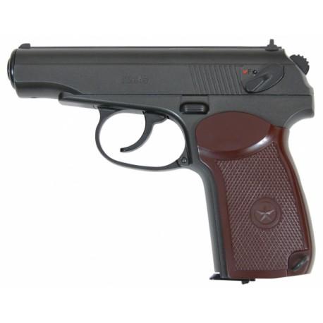 Пневматический пистолет Макарова Borner ПМ49