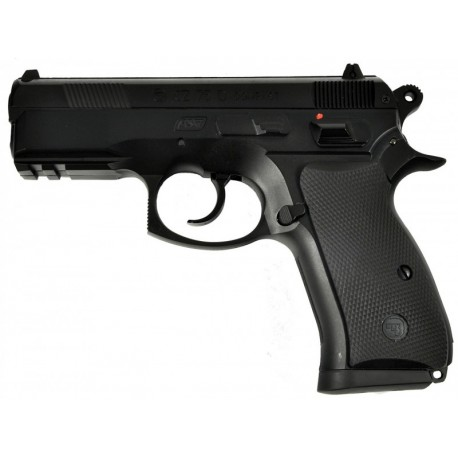Пневматический пистолет ASG CZ 75 D Compact