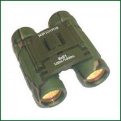 Бинокль Navigator 8x21 зелёный