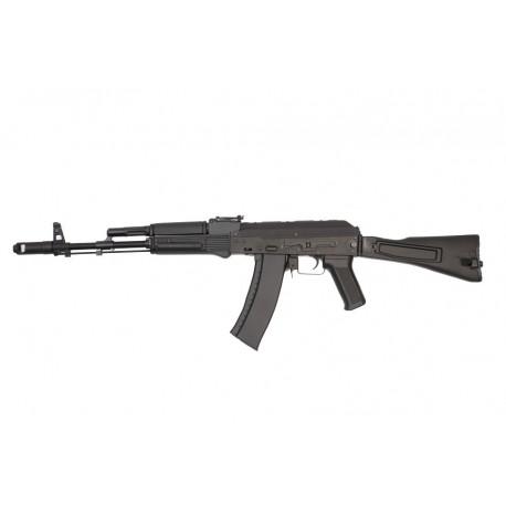 Автомат страйкбольный AK-74М CYMA CM040C