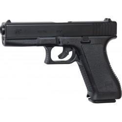 Страйкбольный пистолет G17, пружинный