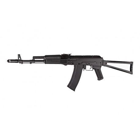 Автомат страйкбольный AKС-74M (LCKS 74M NV)