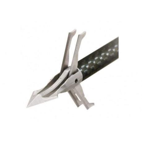 Наконечник CX F-15 Expandable Dual Blade 100grn 3 шт.