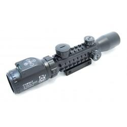 Оптический прицел Combat 3-9x32 EGZT