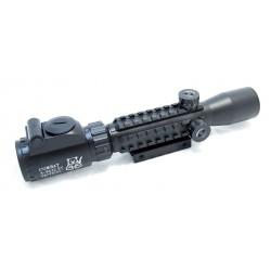 Оптический прицел Combat 3-9x32 ET