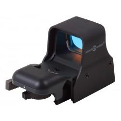 Коллиматорный прицел Sightmark Ultra Shot Pro Spec (с режимом для ПНВ), быстросъемный кронштейн на Weaver/Picatinny