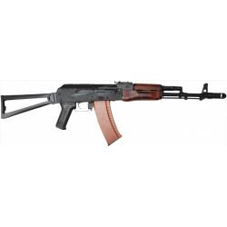 Автомат страйкбольный AKS-74 Wood D-Boys (RK-03)