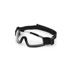 Очки Low profile goggles, прозрачные