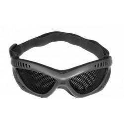 Очки защитные G James Goggle (Black)
