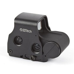 Прицел коллиматорный Marcool EOTech XPS-3 Holosight, side keys (HY9127)