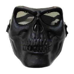 """Защитная маска """"Череп"""" G2 (Black)"""