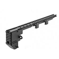 Цевье тактическое Big Dragon для MP5, короткое (AP-RAS-AP2)