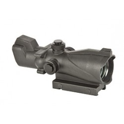 Прицел коллиматорный Marcool ACOG Type 1X40 Red/Green Dot HD-12 Black (HY9070)