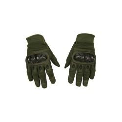 Перчатки Oakley TAC (0202G) усиленные (Olive)