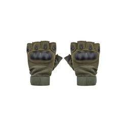Перчатки Oakley Tactical Gloves беспалые (Olive)