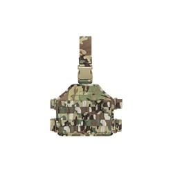 Подвесная система на бедро №1 MOLLE (Stich Profi) (Multicam)